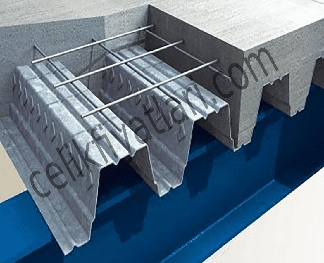 beton-alti-trapez-uygulama