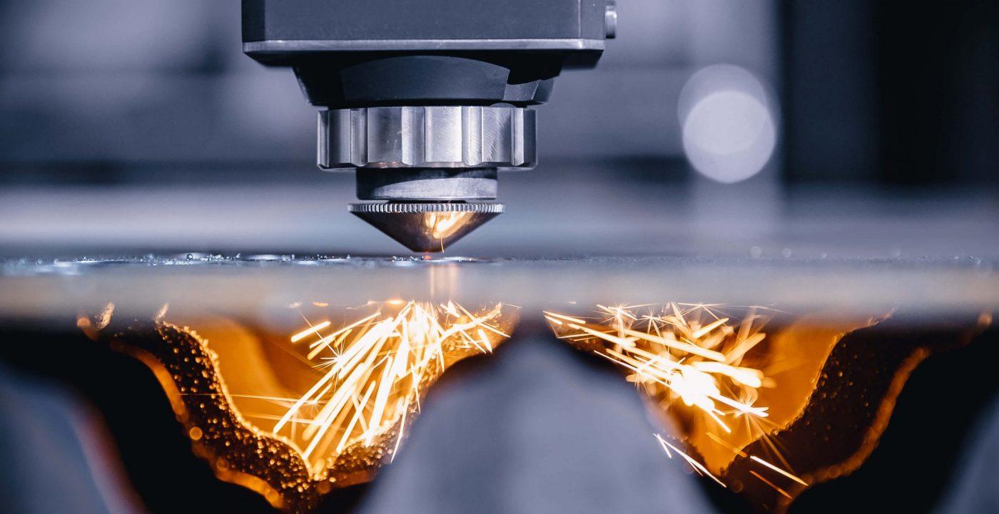 CNC-Laser-kesim