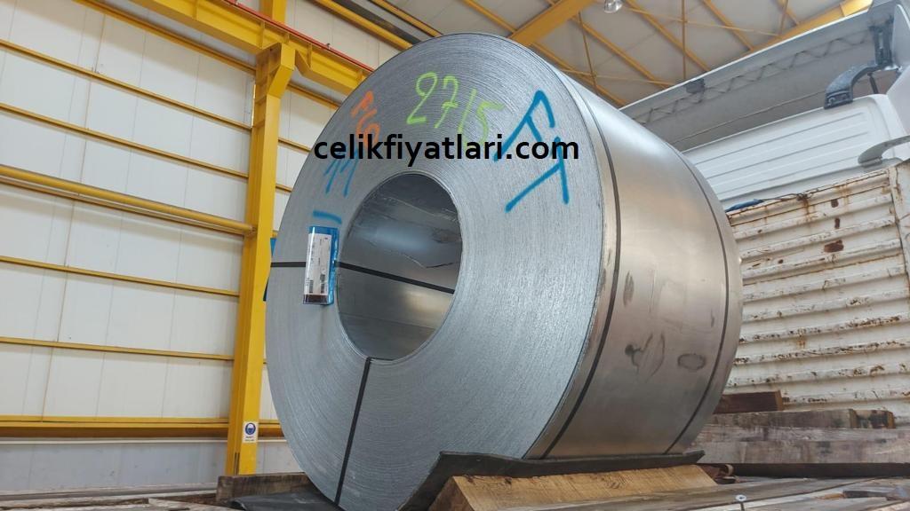 sıcak daldırma galvaniz sac üretimi