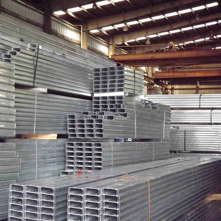 alçıpan bölme duvar içi çelik profili